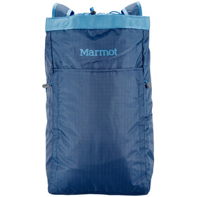 Marmot Urban Hauler Rygsæk Large 36L blå